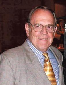 Philip S. Radcliffe